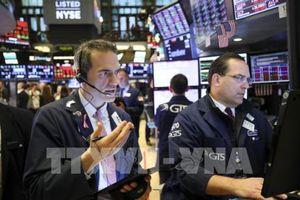Tuần giao dịch khởi sắc của thị trường chứng khoán Mỹ