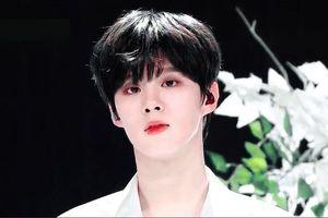 Thực tập sinh 'Produce X 101' trong BXH tìm kiếm: Kim Woo Seok như một vị thần dù không biểu diễn