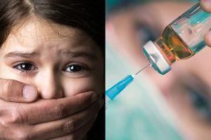Thêm một bang ở Mỹ cho phép thiến hóa học tội phạm ấu dâm