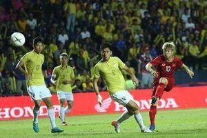 Phóng viên Thái Lan: Công Phương nên đá chính thay Anh Đức ở trận chung kết King's Cup