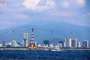 Đến Nha trang 'ngâm mình' dưới biển, 'phượt' trên sóng và ngắm 'thành phố mùa thu'