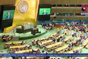 Những thách thức chờ đợi Việt Nam ở Hội đồng Bảo an LHQ