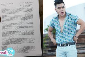 Lê Dương Bảo Lâm hào hứng khoe được xuất hiện trong đề thi học sinh giỏi ở quê nhà Đồng Nai