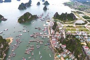 Vân Đồn muốn trở thành động lực kinh tế của Việt Nam, cần 8.350 tỷ đồng từ ngân sách