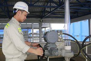 Đảm bảo hiệu quả cấp nước sạch cho Thủ đô