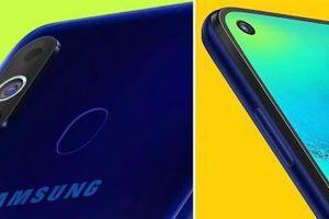 Samsung Galaxy M40 'bật mí' thông số trước ngày ra mắt
