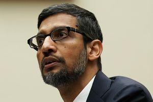 'Google đang tìm cách giữ quan hệ với Huawei'