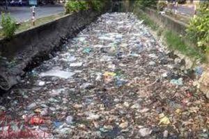 Báo động tình trạng ô nhiễm môi trường tại TP. Hồ Chí Minh