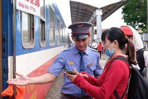 Đường sắt Hà Nội giảm mạnh giá vé trong dịp hè