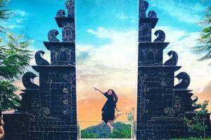 'Cổng trời Bali' phiên bản Việt: 'Những gì không phải của Đà Lạt, xin đừng mang về thành phố mộng mơ'