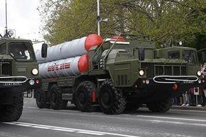 Mỹ ra tối hậu thư về việc Thổ Nhĩ Kỳ mua S-400 của Nga
