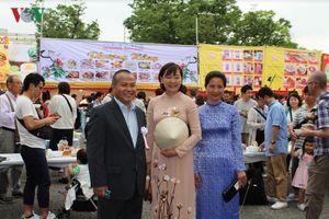 Lễ hội Việt Nam tại Nhật Bản: Lễ hội của thiện chí và niềm tin