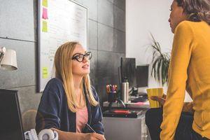 5 dấu hiệu cho thấy đến lúc bạn cần tìm công việc mới