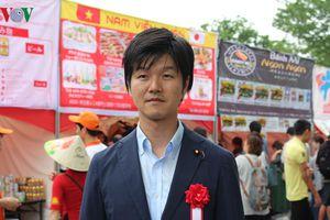 Nhật Bản đánh giá cao vai trò của Việt Nam tại Liên Hợp Quốc