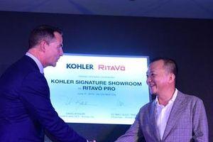 KOHLER khai trương Signature Showroom tại TP.HCM