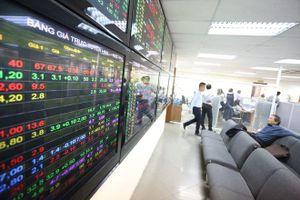 Cổ phiếu doanh nghiệp thoái vốn chưa hết 'nóng'