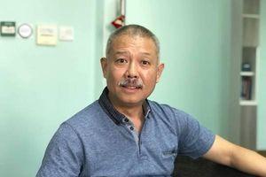 'Giáo sư quần đùi' Trương Nguyện Thành về Việt Nam làm việc
