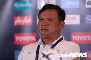 Xếp bét bảng King's Cup, HLV Thái Lan hẹn phục thù tuyển Việt Nam