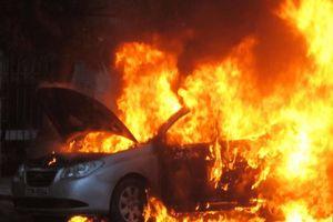 Xăng giả có thể khiến ô tô, xe máy hỏng động cơ, phát nổ