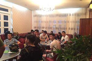 Bắt nhóm tổ chức cho người Trung Quốc đánh bạc ở Đà Nẵng
