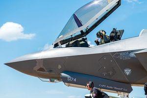Quyền Bộ trưởng Quốc phòng Mỹ gửi thư cho Thổ Nhĩ Kỳ về F-35