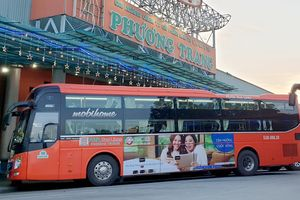 Công ty Phương Trang có vô can trong vụ nhân viên sàm sỡ khách đi xe?