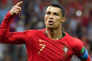 Ronaldo tiết lộ bí quyết giữ phong độ đỉnh cao ở tuổi 34