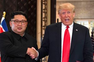 TT Trump và ông Kim có thể gặp nhau lần 3 trong năm nay
