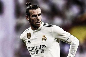 Gareth Bale vẫn cố bám trụ ở Real Madrid