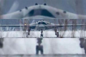Chuyên gia Mỹ: Okhotnik-B Nga hơn hẳn X-47B