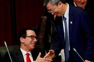 Dự báo thương chiến Mỹ-Trung tại G20