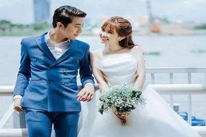Streamer triệu view Cris Phan hé lộ về đám cưới với hot girl FAPtv Mai Quỳnh Anh khiến fan bất ngờ