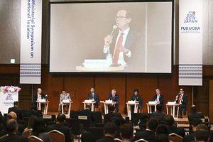 G20 thảo luận về những thách thức đối với nền kinh tế thế giới