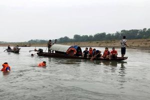 Phòng tránh tai nạn đuối nước ngày hè: Chuyện không phải là chuyện của riêng ai
