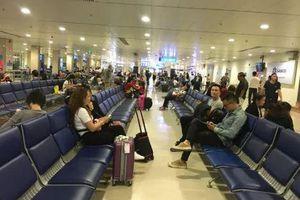 Từ 1/7, Tân Sơn Nhất ngừng phát thanh thông tin chuyến bay, hành khách chú ý khỏi trễ chuyến