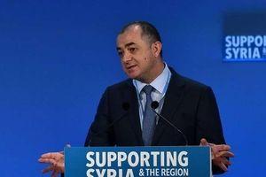 Bộ trưởng Quốc phòng Lebanon kêu gọi phân định biên giới với Syria