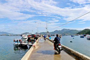 Thế và lực của vùng liên kết du lịch biển