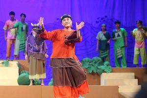 Don Nguyễn vẫn 'nặng tình' với khán giả nhí