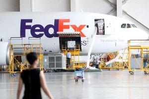 FedEx không gia hạn hợp đồng giao hàng nhanh với Amazon