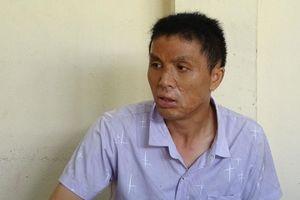 Con rể người Trung Quốc giết mẹ vợ