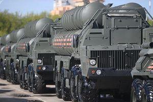 Vừa tung đòn phản công, Mỹ nhận ngay 'quả đắng' S-400 từ Nga
