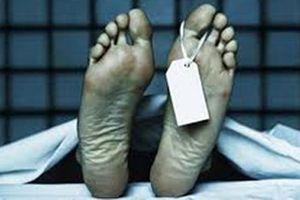 Phát hiện một thi thể đang phân hủy trong nhà nghỉ