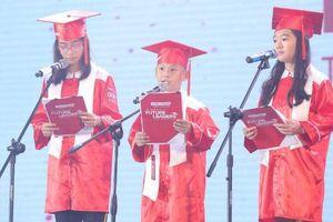3.500 học viên tại miền Nam tốt nghiệp 'The Next Generation of Future Leaders - Thế Hệ Dẫn Dắt Tương Lai
