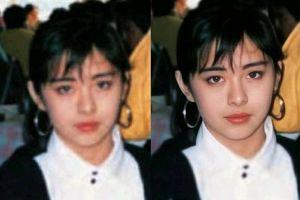 Phục chế hình ảnh các sao phim Hồng Kông thập niên 90 bằng AI