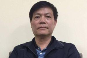 Nguyên Chủ tịch Vinashin Nguyễn Ngọc Sự đã nộp hơn nửa số tiền chiếm hưởng