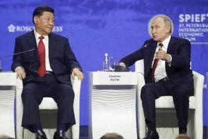 Nga thể hiện sự đoàn kết với Trung Quốc, chỉ trích Mỹ trừng phạt Huawei