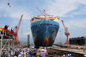 Vinashin tái cơ cấu thành SBIC: Chưa thoát lỗ, dính khoản nợ hơn 20.500 tỉ đồng với DATC