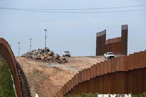 'Chỉ riêng Mexico thắt chặt kiểm soát biên giới là chưa đủ'