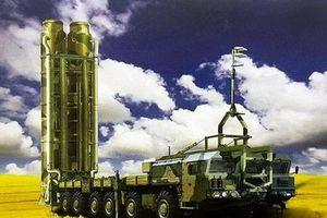 Dấu hiệu Trung Quốc sớm sở hữu tổ hợp tên lửa phòng không S-500 Prometheus