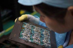 Trung Quốc 'ăn miếng trả miếng', tính cách hạn chế xuất khẩu công nghệ sang Mỹ